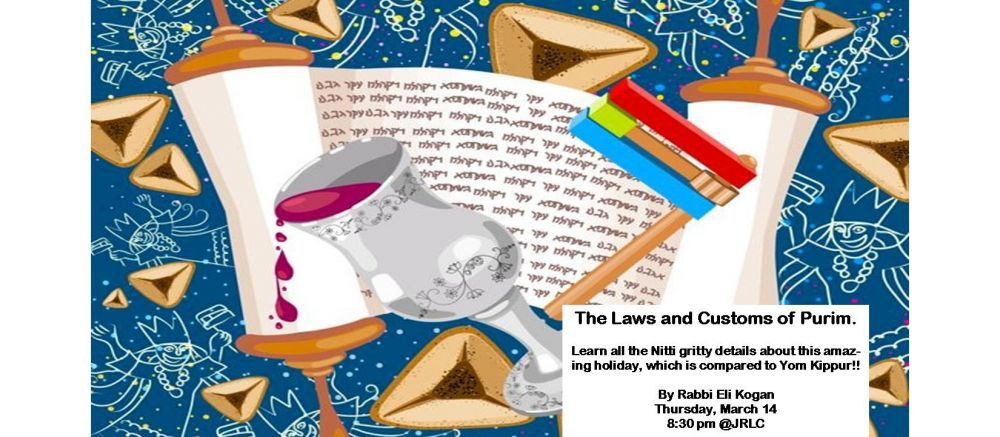 Everything you wanted to know about Purim